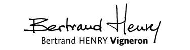 Bertrand Henry Vigneron